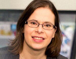 Ines Thiele