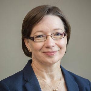 Eva Szegezdi