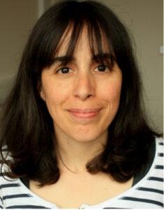 Sara Farrona